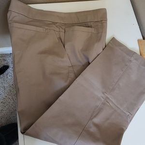 Pullup pants, very stretchy